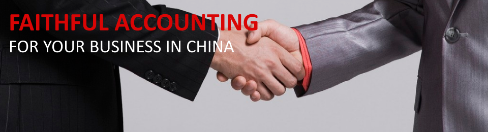Payroll & HR Services in China